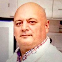 Boris Rogelj