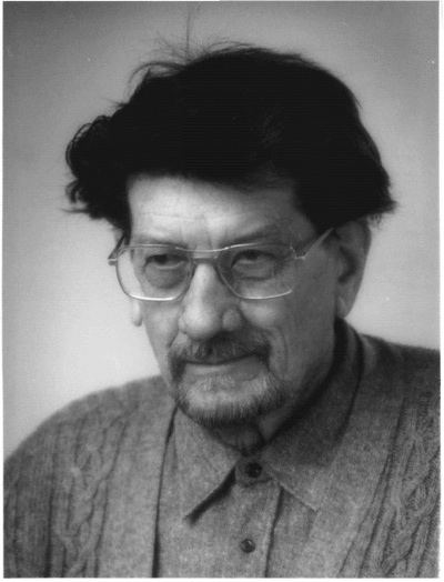 Andrej O Zupančič